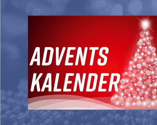 Gewinne eine Jahresmitgliedschaft mit dem TSV Adventskalender