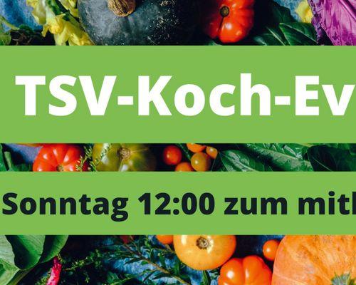 LIVE Koch-Event | So, 8.11. ab 12 Uhr | ACTIVITY YouTube Kanal
